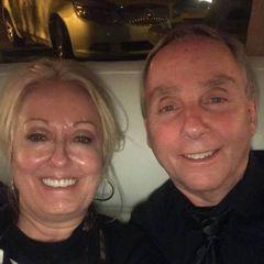 Carol & Dave B.