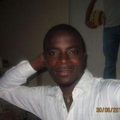 Franck Cyriaque Nana N.