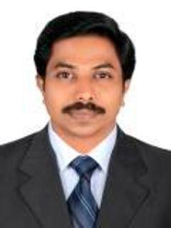 Arun Kumar M G