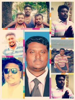 M.G.Ramkumar Vssb S.