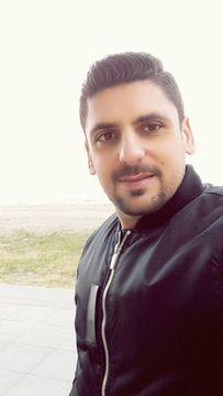 Omar Alfarooq A.
