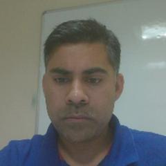 Rabindra S.