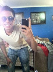 Rico Chavez P.