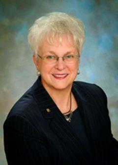 Jodie Kay P.