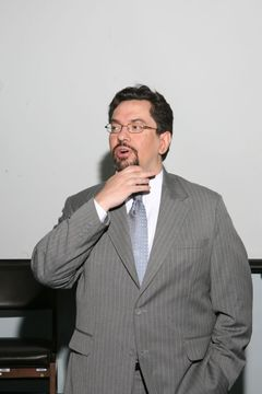 Michael D. O.