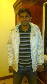 Santhosh Reddy K.