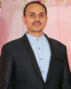 Bharath A.