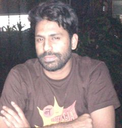 Sharath Chandra R.