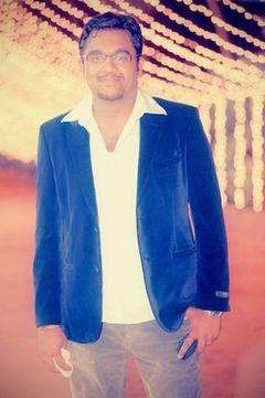 Ashokanandh
