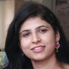 Nadiya S.