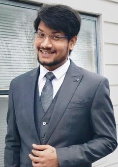 Shivanshu G.