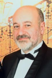 George Chiesa (.
