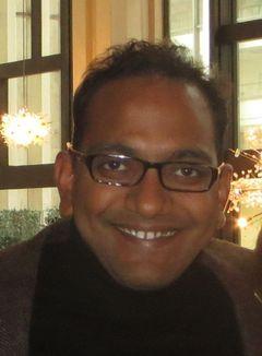 Bharath K.