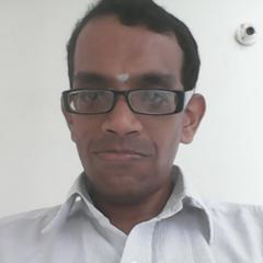 Anand V. R.