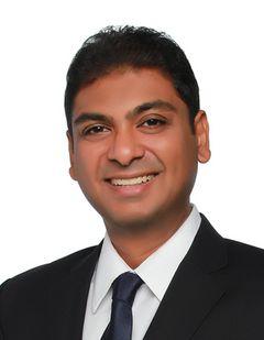 Prakaash G