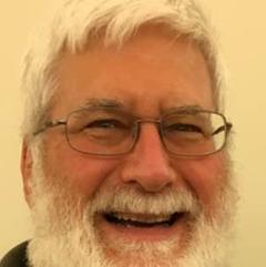 Mark Caldwell W.