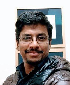 Ananth I.