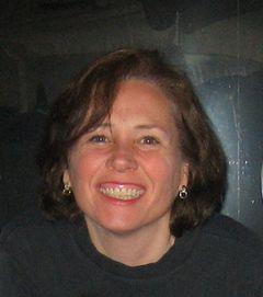 Carol Streitberger B.