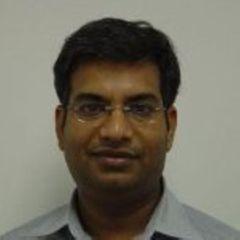 Karthik N.