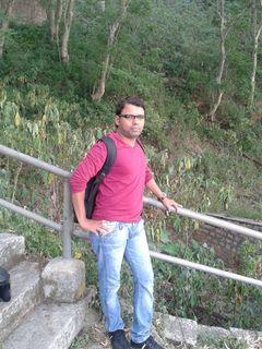 Girish W.