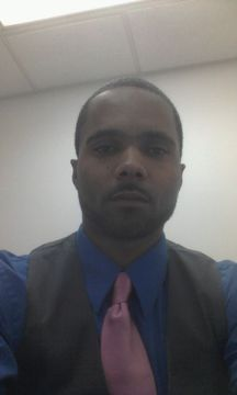 Maurice Robinson J.