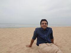 Chandru G.