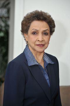 Asha V.