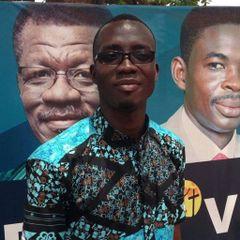 Daniel Kwaku D.