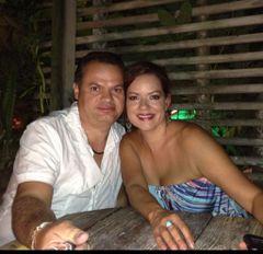 Joe & Maria R.