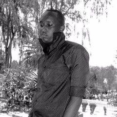 Antony Wainaina K.