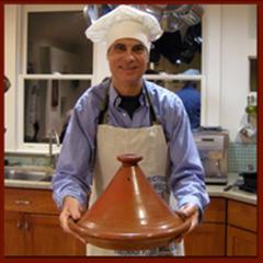 Chef Tony A.