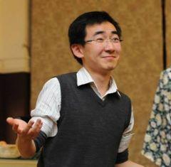 Jiameng G.