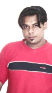 Vishnu N.