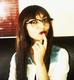 Safia M.