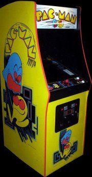 Arcade Sales R.