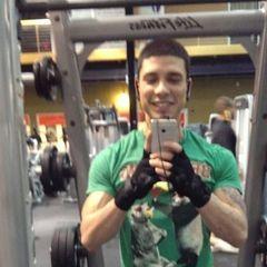 Edgar Gonzalez J.