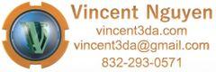 Vincent N.