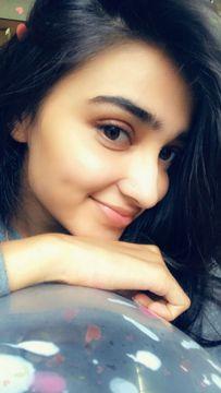 Aishwarya B
