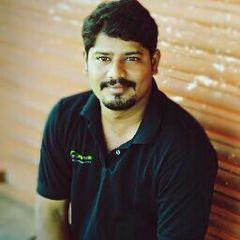 Ganesh B.