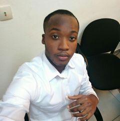Cheick Ibrahim Steven S.