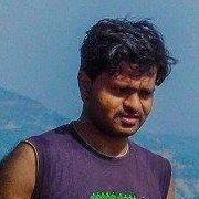Krishna Santosh M.