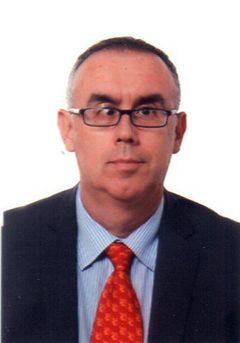 Francisco Javier Pérez B.