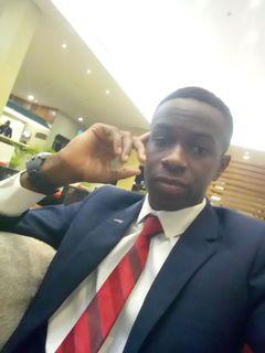 Agbonze Osazee K.
