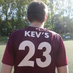 Kevin Van den B.