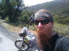 Freeway Mike - Skull Moto S.
