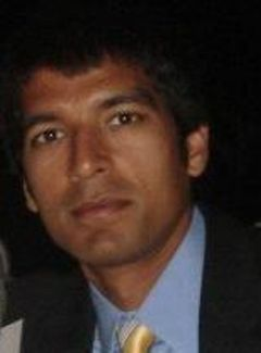 Shantanu D.