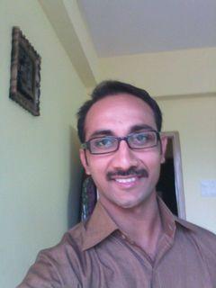 Vijayram S.