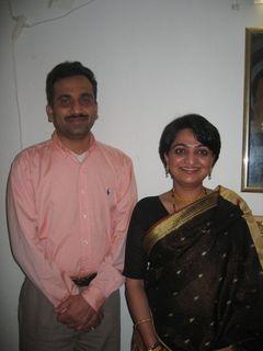 Balakrishnan G M.