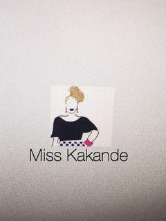 Miss K.