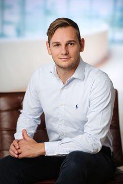 Tobias Schümann